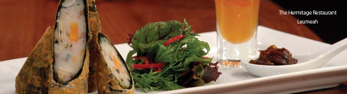 Thai Recipes Restaurant Campbelltown