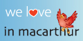 We Love In Macarthur Magazine
